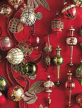 68 best Christmas Ornaments images on Pinterest  Beautiful