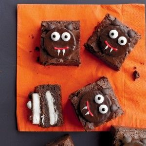 13 Hauntingly Good Halloween Potluck Ideas | Martha Stewart