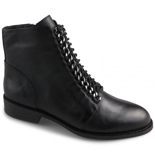 Jordan Boot | Flats | Wittner Shoes
