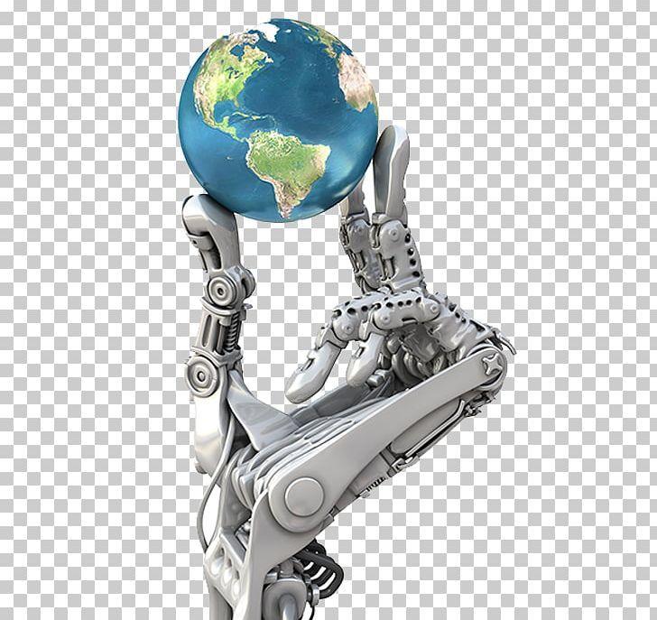 Robot Warm Up Robot Png Artificial Intelligence Art Cyborgs Art