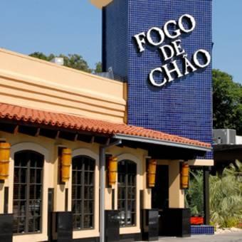 Fogo de Chao...Atlanta... for the meat lover!