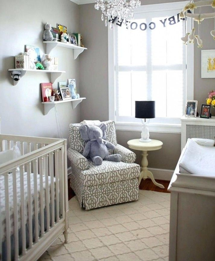 Nursery Setup Ideas For Small Rooms Best Small Nursery Layout Ideas .. | Small Baby Room, Baby Room Decor, Baby Room Design