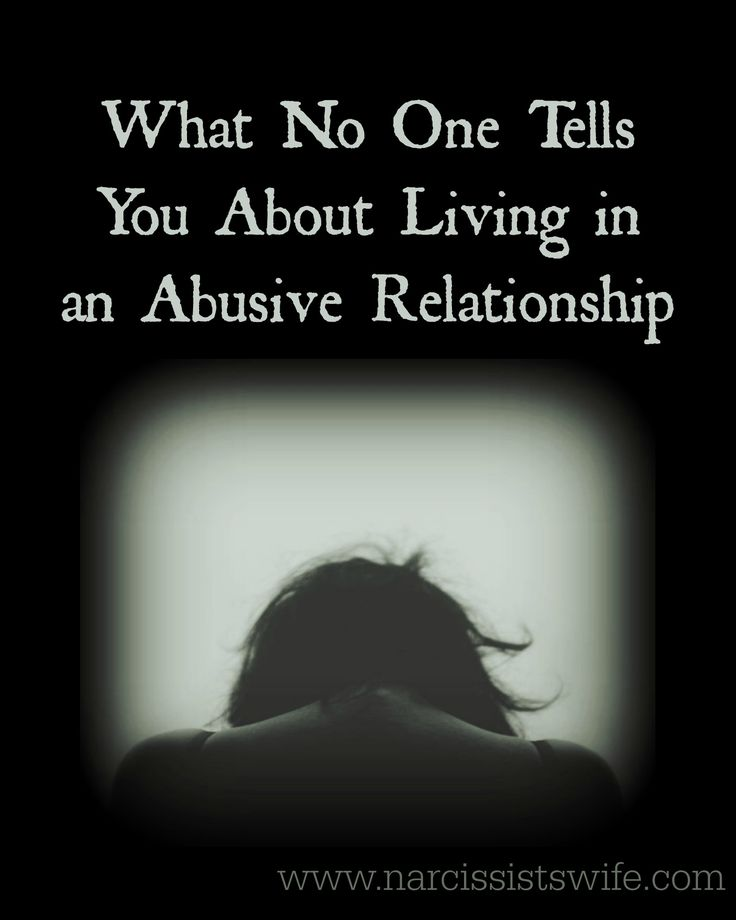 Codependent narcissist divorce