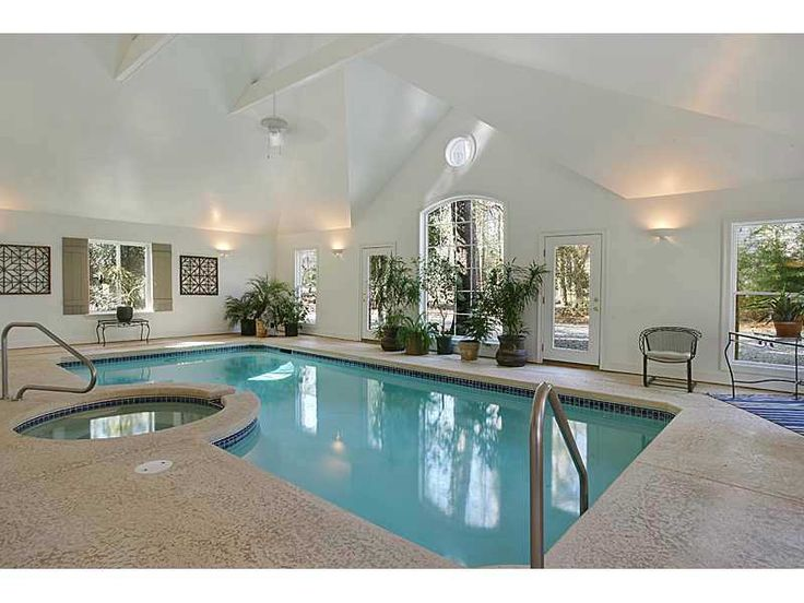 224 Best Images About Indoor Pool Designs On Pinterest: 168 Best INDOOR POOL-PALOOZA Images On Pinterest