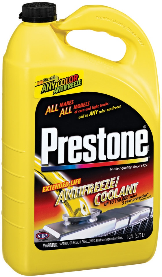 prestone antifreeze coloring pages - photo#19