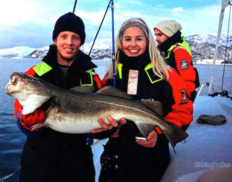 Angeln in Norwegen | Angelreisen