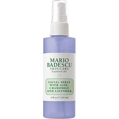 Mario Badescu Facial Spray with Aloe, Chamomile and Lavender Size:4.0 oz4.0 oz