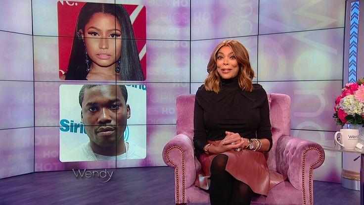 Check Out Why Nicki Minaj Couldn't Be Happier That Wendy Williams Slammed Her Racy 'Paper' Magazine Cover #KimKardashian, #NickiMinaj, #WendyWilliams celebrityinsider.org #Fashion #celebrityinsider #celebrities #celebrity #celebritynews #fashionnews
