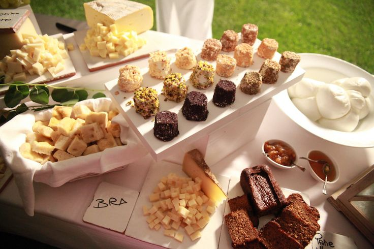 #italianfood #apollinare #catering #villa #appiaantica #rome #wedding