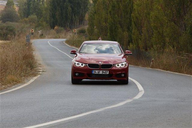 BMW 4 Serisi Coupe Türkiye'de Satışa Sunuldu  Detaylar: http://www.arabam.com/haber/Lansman-BMW-4-Serisi-Coupe-Turkiyede-satisa-sunuldu/Detay-297563