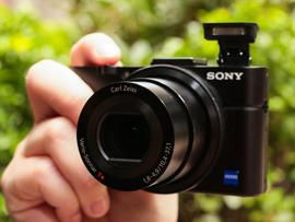 Best compact digital cameras of 2014 - CNET