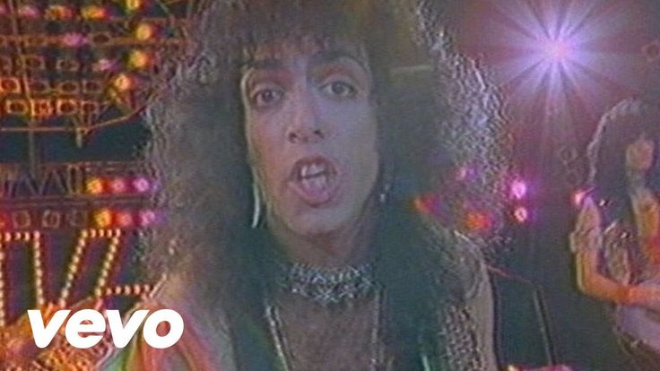 Kiss - Thrills In The Night #KISS Music video by Kiss performing Thrills In The Night. (C) 1984 The Island Def Jam Music Group