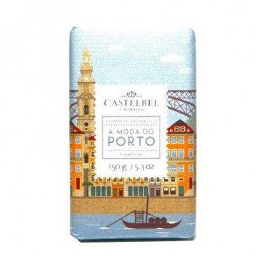 Soap Castelbel Porto