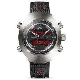 Omega Speedmaster Chronographe Le Z-33 325.92.43.79.01.001