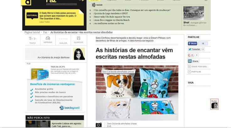 Dinheiro Vivo on line_7 maio 2013