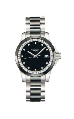 Longines L3.281.0.87.7   Leslie Gold Watch Co.