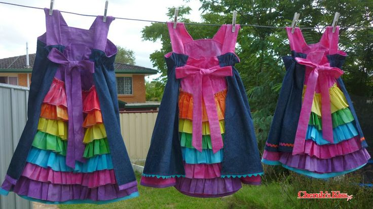 Farbenmix Feliz - Rainbow Dyed