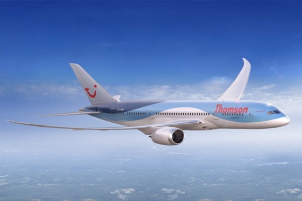 Thomson 787 Dreamliner - Thomson Airways new Boeing 787 is scheduled to enter service soon. The aircraft will take our customers from the UK to Orlando Sanford international Airport