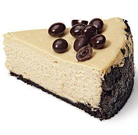 Chocolate Coffee Cheesecake recipe~Use Silver bridge coffee and Snowville  Creamery Creme Fraiche