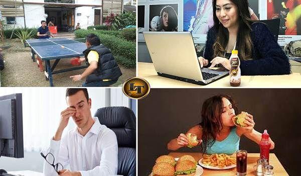 Inilah 5 Tips Supaya Cepat Naik Jabatan di Kantor
