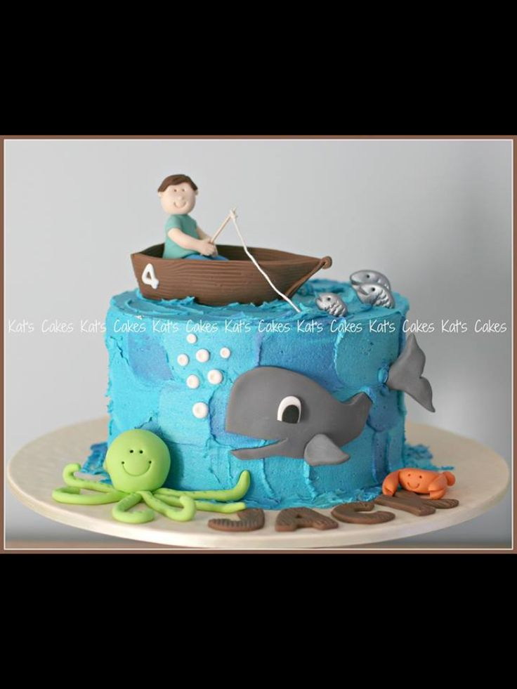 7 Best Gp Cake Images On Pinterest Boat Cake Nautical Cake And