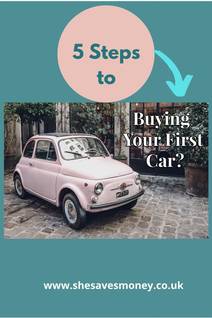 Buying A Car For The First Time Top 5 Tips In 2020 Buying Your