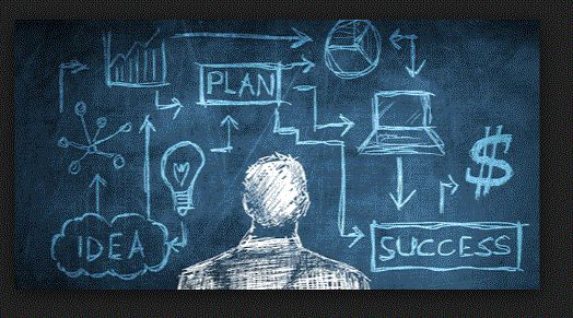 Do my own business plan