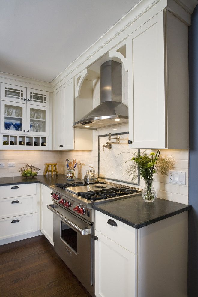 White Kitchen Exhaust Hoods 8 best range and hood images on pinterest   backsplash ideas