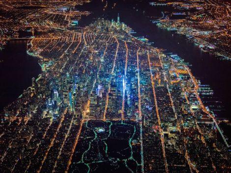 Nueva York - Nocturna 02