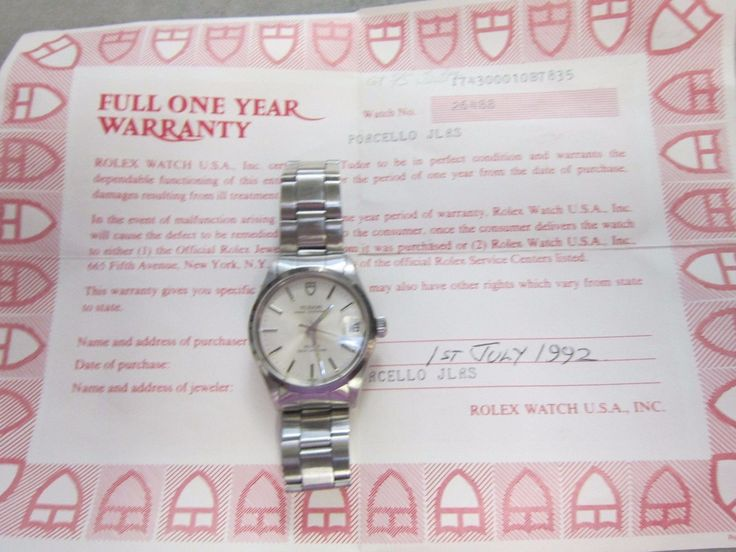 #Forsale Vintage #Rolex Tudor 1960s Prince Oysterdate Automatic Mens Steel Watch #Auction @$670.00