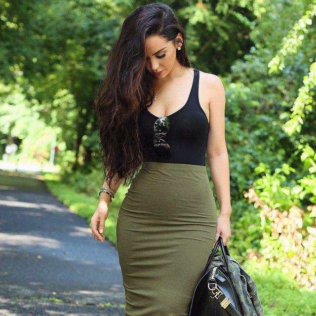 Best 25+ Carli bybel blog ideas on Pinterest | The fashion ... - photo #34