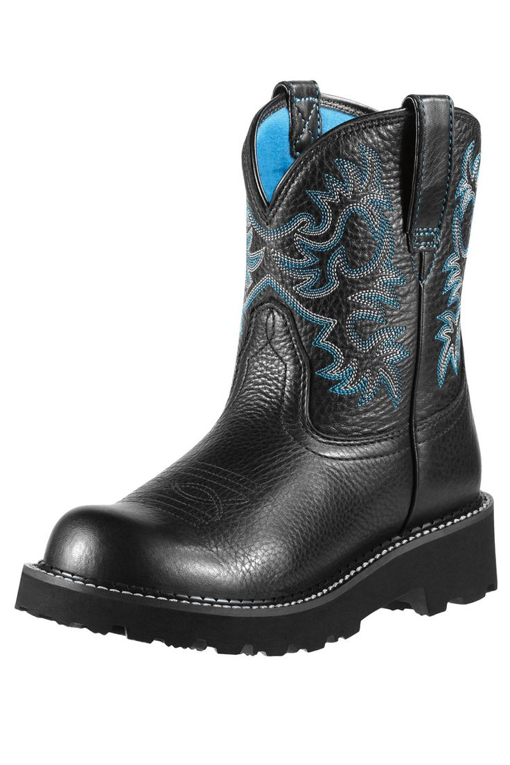 Free shipping and on sale - Ariat Fatbaby Boots! | Country ...