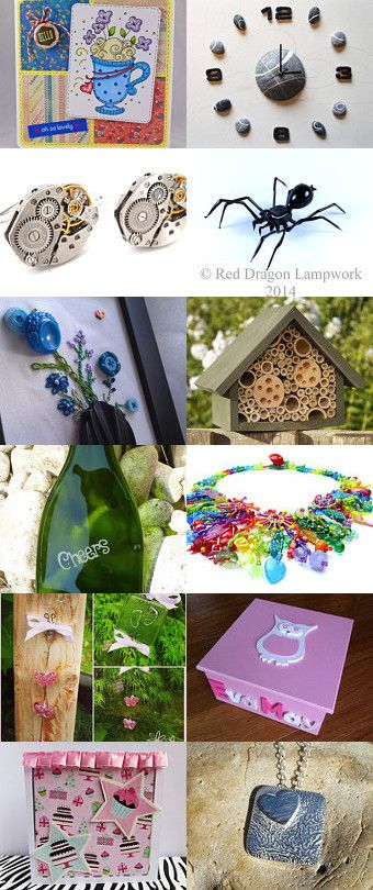 Raise a glass by Laney Mead on Etsy--Pinned with TreasuryPin.com