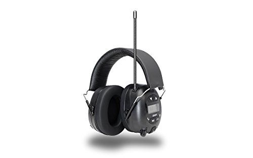 Ion Audio Tough Sounds Hearing Protection Headphones with Bluetooth and Radio  http://www.instrumentssale.com/ion-audio-tough-sounds-hearing-protection-headphones-with-bluetooth-and-radio-2/