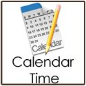 This looks really neat...I'm totally making this and figuring out a way to incorporate calendar into math Daily 5 centers. :)