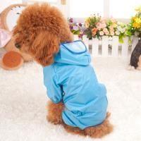 Manteau Imperméable chien hiver Pet capuche imperméable Sl