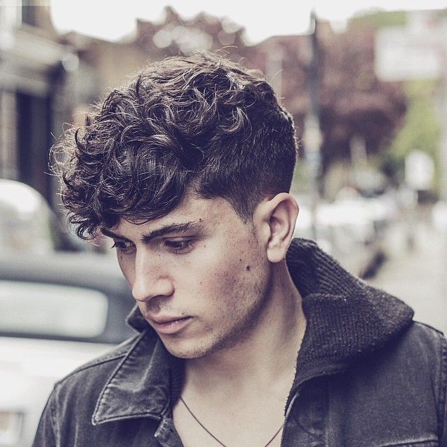 20 Trendy Hairstyles For Boys: Best 20+ Trendy Haircuts For Men Ideas On Pinterest