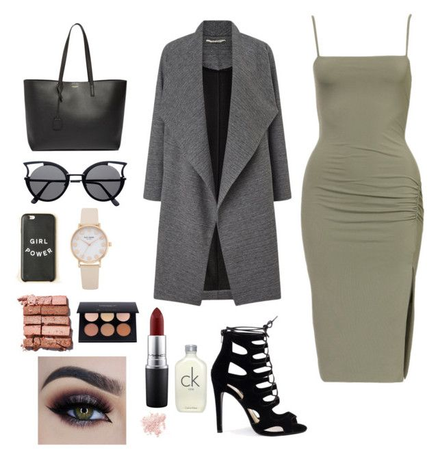 Fancy outing by mollzhav on Polyvore