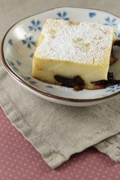 Far Breton - Sobremesa com ameixa seca