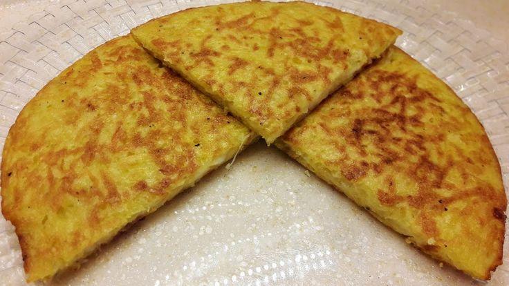 Tavada Patates Böreği Tarifi-Pratik Nefis Kahvaltılık Önerisi- Ev Lezzet...