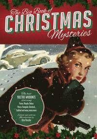 The Big Book of Christmas Mysteries (inbunden)
