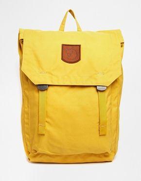 Fjallraven Foldsack No.1 Backpack