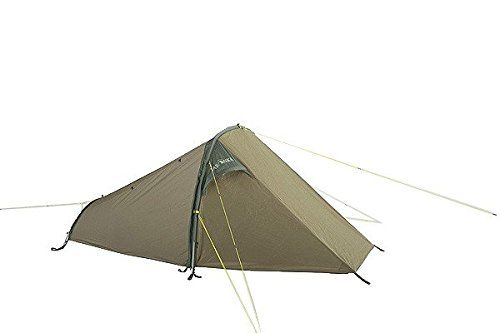 Tatonka  KOLI  1 man tent with minimal packing size >>> Click image for more details.