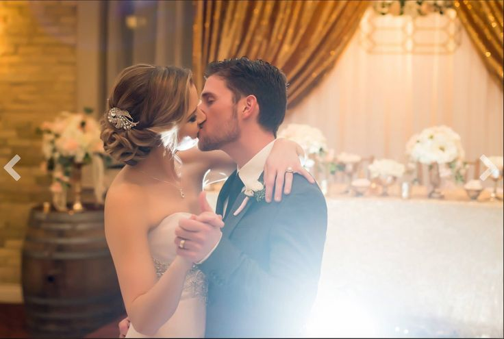 Suddenly, all the love songs were about you.  Photograph by Hatt Photography.