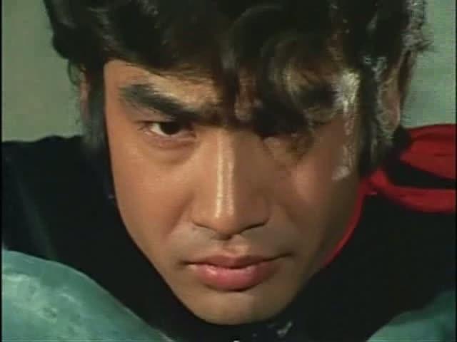 Kamen Rider,