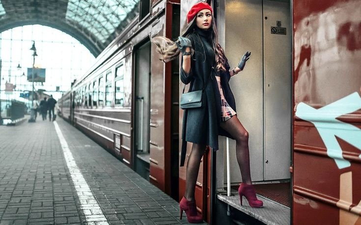 Кое-что о поездах: 🚂 куда бы они ни ехали, главное — решиться и сесть на поезд. Отправляйтесь к успеху в месте с ProfiPlan! 🚀