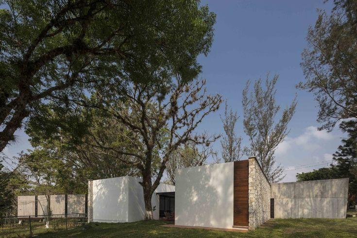 Gallery of Casa del Abuelo / Taller DIEZ 05 - 2