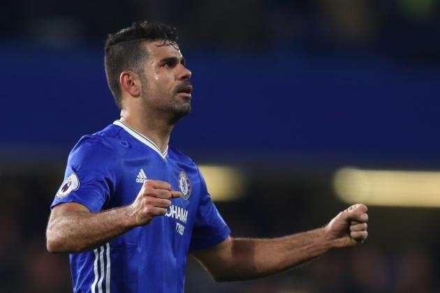 #rumors  Chelsea FC transfer news: Inter Milan to make SHOCK £50 million January bid for Diego Costa