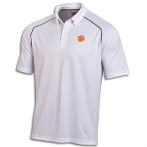 Under Armour Men's Embossed Polo