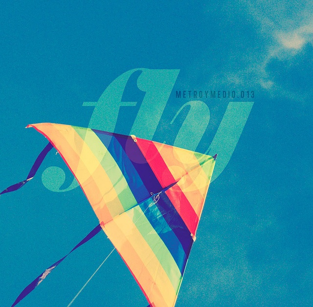 FLY, via Flickr by METROYMEDIO